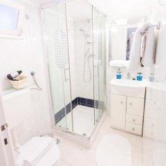 Отель Duplex Alfama Португалия, Лиссабон - отзывы, цены и фото номеров - забронировать отель Duplex Alfama онлайн ванная фото 2