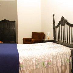 Отель Almada 3* Стандартный номер фото 2