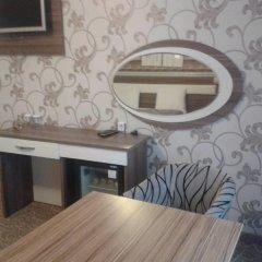 Atalay Hotel 3* Стандартный номер с двуспальной кроватью фото 3