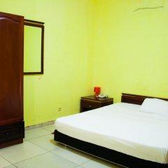 Отель Floceg комната для гостей фото 2