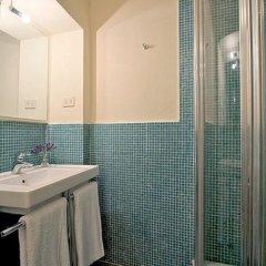 Апартаменты Magic Signoria Apartment Флоренция ванная