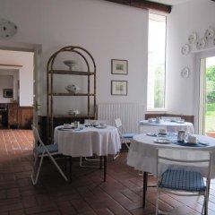 Отель B&B Casa Consalvo Понтеканьяно питание