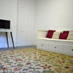 Отель Apartamento Jardim da Estrela Апартаменты фото 7