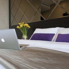 Отель V Lavender 4* Стандартный номер фото 4