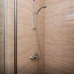 Апартаменты Super Central Luxury Apartments ванная