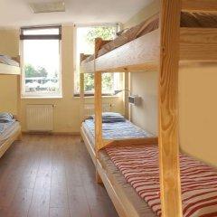 Hostel Cycle On Стандартный номер с разными типами кроватей фото 5