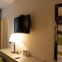 La Dolce Vita Hotel Motel 3* Стандартный номер фото 8