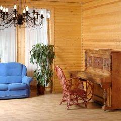 Гостиница Вишневый Сад интерьер отеля фото 2