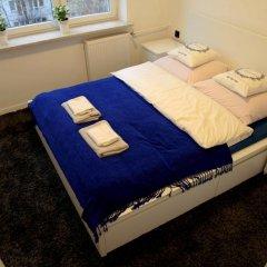 Отель Key Apartments Польша, Варшава - отзывы, цены и фото номеров - забронировать отель Key Apartments онлайн комната для гостей фото 4