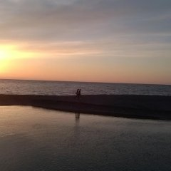 Гостиница Комната в Квартире на Горького пляж