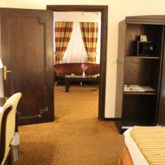 Al Fanar Palace Hotel and Suites 3* Представительский люкс с различными типами кроватей фото 2