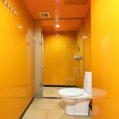 Отель Liwan Lake Garden Inn ванная фото 2