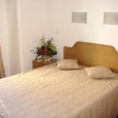 Hotel Alicante 2* Стандартный номер с различными типами кроватей фото 6