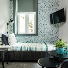 Отель 5 Vintage Guest House 3* Номер Делюкс с различными типами кроватей фото 3