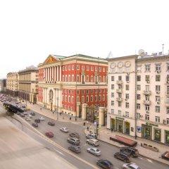 Апартаменты на Тверской фото 3