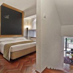 Goodwood Park Hotel 4* Студия с различными типами кроватей фото 4