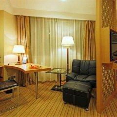 Xian Empress Hotel 3* Стандартный номер с различными типами кроватей