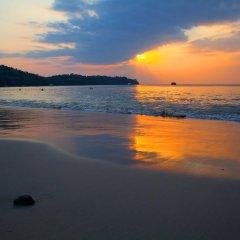 Отель Baan Chai Nam пляж фото 2
