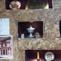 Отель Down Town Yahala Hotel Иордания, Амман - отзывы, цены и фото номеров - забронировать отель Down Town Yahala Hotel онлайн интерьер отеля фото 2