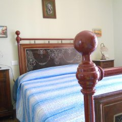 Отель La casa dei nonni Италия, Ареццо - отзывы, цены и фото номеров - забронировать отель La casa dei nonni онлайн комната для гостей