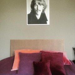 Отель Chambres En Ville 3* Стандартный номер фото 5