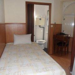 Hotel Paulista 2* Стандартный номер разные типы кроватей фото 22