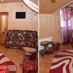 Гостиница Villa Milena комната для гостей фото 3