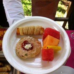 Отель y Cabañas Ros Гондурас, Тегусигальпа - отзывы, цены и фото номеров - забронировать отель y Cabañas Ros онлайн питание фото 2