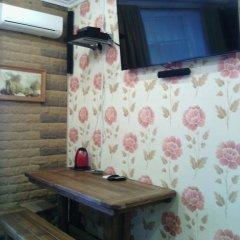 Гостиница Марсель Люкс с разными типами кроватей фото 10