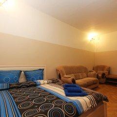Гостиница ApartLux на проспекте Вернадского 3* Апартаменты с разными типами кроватей фото 19