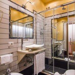 Hotel Verona-Rome 3* Стандартный номер с двуспальной кроватью фото 10