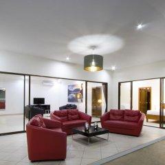 Отель Villa Tortuga Pattaya 4* Улучшенная вилла с различными типами кроватей фото 9