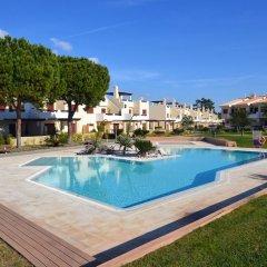 Отель Sunset Villas, Luxury Penthouse бассейн фото 2