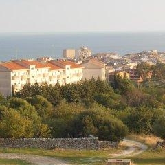 Отель Casa Vacanze Qirat Поццалло пляж фото 2