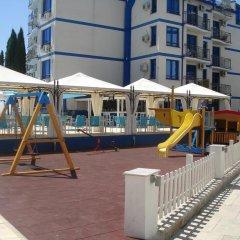 Отель Blue Bay Palace Apart Complex Болгария, Поморие - отзывы, цены и фото номеров - забронировать отель Blue Bay Palace Apart Complex онлайн детские мероприятия