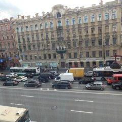 Гостиница Komnaty na Nevskom Prospekte 3* Номер категории Эконом с различными типами кроватей