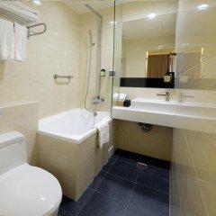 Ximen Hedo Hotel Kangding,Taipei 3* Улучшенный номер с различными типами кроватей