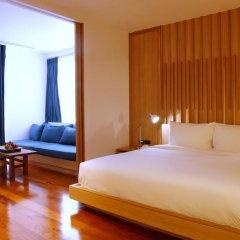 Отель X2 Vibe Phuket Patong комната для гостей фото 3