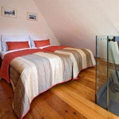 Hotel Monastery 4* Стандартный номер с различными типами кроватей фото 5