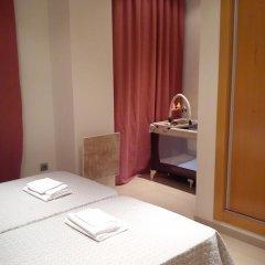 Отель B-Suites Centro удобства в номере фото 2