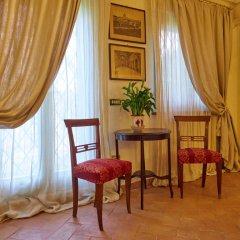 Отель Casa del Glicine Сполето удобства в номере