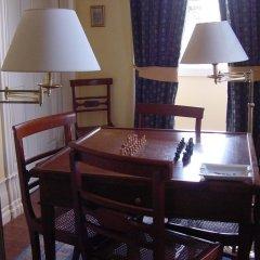 Отель Casa De Fontes удобства в номере