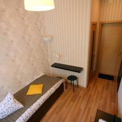City Hostel Номер Эконом разные типы кроватей (общая ванная комната) фото 12