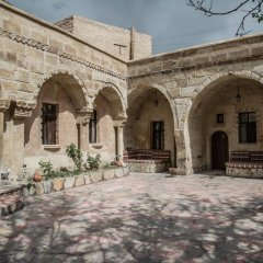 Cappadocia Palace Hotel Турция, Ургуп - отзывы, цены и фото номеров - забронировать отель Cappadocia Palace Hotel онлайн