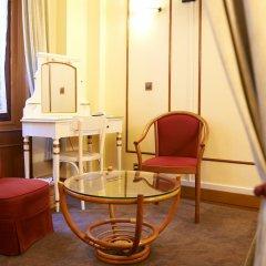 Hotel Maillot 2* Стандартный семейный номер с двуспальной кроватью фото 3