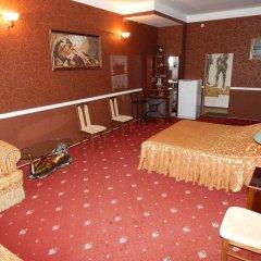 Отель Venice Castle Апартаменты фото 6