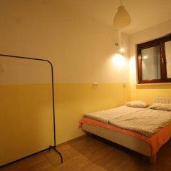 Отель Gdański Residence Апартаменты с различными типами кроватей фото 12