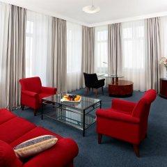 Radisson Blu Royal Astorija Hotel 5* Стандартный номер с различными типами кроватей фото 2