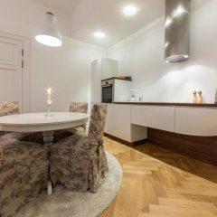Апартаменты Old Town Apartment Pagari 1 Таллин ванная