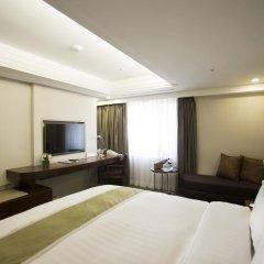 Best Western Premier Seoul Garden Hotel 4* Стандартный номер с двуспальной кроватью фото 3